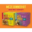 Sevan lanserar Sveriges första Meze Dinner Kit