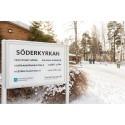 Ny rapport: Svenska kyrkans församlingar mobiliserade under flyktingkrisen