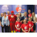 DIABETES CHARITY SHORTLISTED FOR AWARD
