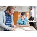 Nu startar sommarskolan - ger nyanlända extra studier och praktik