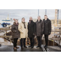 Första kongressen värvad till SeaU Helsingborg