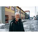 """""""Det har blivit enklare"""" – Börje Carlsson har varit företagare i Ale i 47 år"""