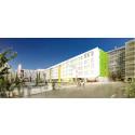 NCC aloittaa toimistotalon rakennustyöt Espoossa
