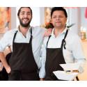 Gigger och Mobilearn revolutionerar sourcing och arbetsmarknad för bristyrken inom hotell – och restaurangvärlden.