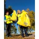 Returpack-Pantamera utökar samarbetet med Städa Sverige