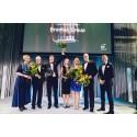 Broman Groupin omistajaperhe palkittiin EY:n yrittäjäkisassa