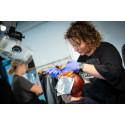 Ny firedages skoleuge for frisørelever i Randers
