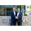 Siemens och Northvolt inleder samarbete kring nästa generations litiumjonbattericellproduktion