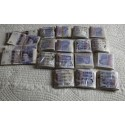 Cash seized Op Iceage