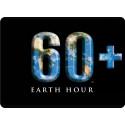 Earth Hour 2014 i Hjo