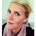 Melinda Liljegren-Mossberg vinnare av Värdegrundspriset 2014