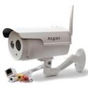 Nya Asgari 720PRO sätter ribban högt för IP-övervakningskameror