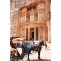 Oplev Mellemøstens gæstfrie rejseland