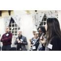 """19 av 20 rekommenderar LärOlika: """"Världens chans till nya kontakter"""""""