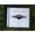 """""""Sånger från soffan"""" - debutalbum av Alvin Enga"""