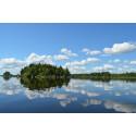 Åsnens nationalpark planeras invigas 26 maj