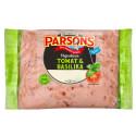 Pärsons ökar variationen på mackan med vegetariska pålägg