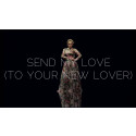 """ADELE SLIPPER NY VIDEO   """"SEND MY LOVE (TO YOUR NEW LOVER)""""   SE DEN HER"""