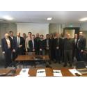Specialanpassad utbildning för utvalda chefer inom SAAB-koncernen!