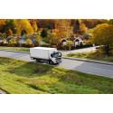 Välkommen storsatsning på lastbilsförare