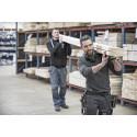 Fortsatta framgångar inom proffsförsäljningen för Fredells Byggvaruhus