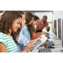 Flerspråkig digital tjänst ska hjälpa nyanlända nå målen i skolan