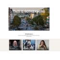 Göteborg marknadsför sig med kultur