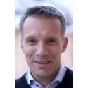 Patrik Elfwing ny VD för VIAMETRICS AB