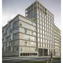 Serafim Fastigheter avyttrar projekt i Nacka till Genova Property Group