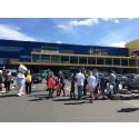 Gør et genbrugskup og støt et godt formål til loppemarked hos IKEA Aarhus