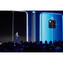 En högre intelligens: Huawei lanserar HUAWEI Mate20 Pro