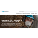 Knauf Insulation lanseeraa uuden suomalaisen verkkosivuston
