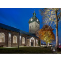 Kyrkans skatter - temat för Släktforskardagarna i Borås 2019