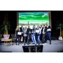 Vinnarna i Stockholm Sound Award 2017