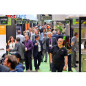 """An amazing show"" – new Commercial Kitchen show hailed a big success"