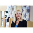 Inbjudan - Handelskammarens vice orförande Kerstin Lindell fyller 50 år