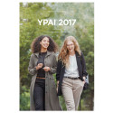 Rapport, YPAI 2017