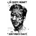 Timbuktu berättar om sin nya bok på Världskulturmuseet