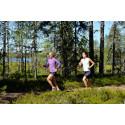 Grönklitt Trail – en utmaning för hela familjen med entrén på köpet