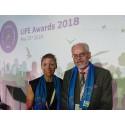 Restaureringsprojekt nominerat till EU-pris
