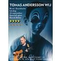 Tomas Andersson Wij ger extrakonsert på Rival 25 september