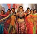 Kampanj: upplev fantastiska Bollywood!