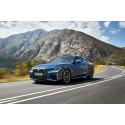 Helt nye BMW 4-serie Coupé: Nytt kapittel i tradisjonsrik historie