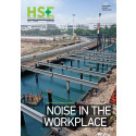 HSE@HSL Health, Safety & Environment Newsletter Vol. 1 Issue #3 (2015)