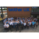 Brother UK wins Queen's Award for Sustainable Development