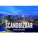 ScandBizBar Thursday 6 April 2017