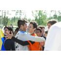 Beachfotboll med satsning på barn och integration