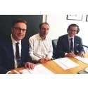 EVBox rachète le fabricant français de bornes de recharge rapide EVTronic