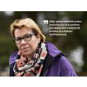 Etera palkitsi Itä-Suomen parhaan pomon – Hoitokoti Tuhkimon Raija Lindberg johtaa vahvuuksia tukemalla