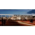 New neighbourhood complex takes shape: ZÜBLIN hands over extension of Riem Arcaden in Munich